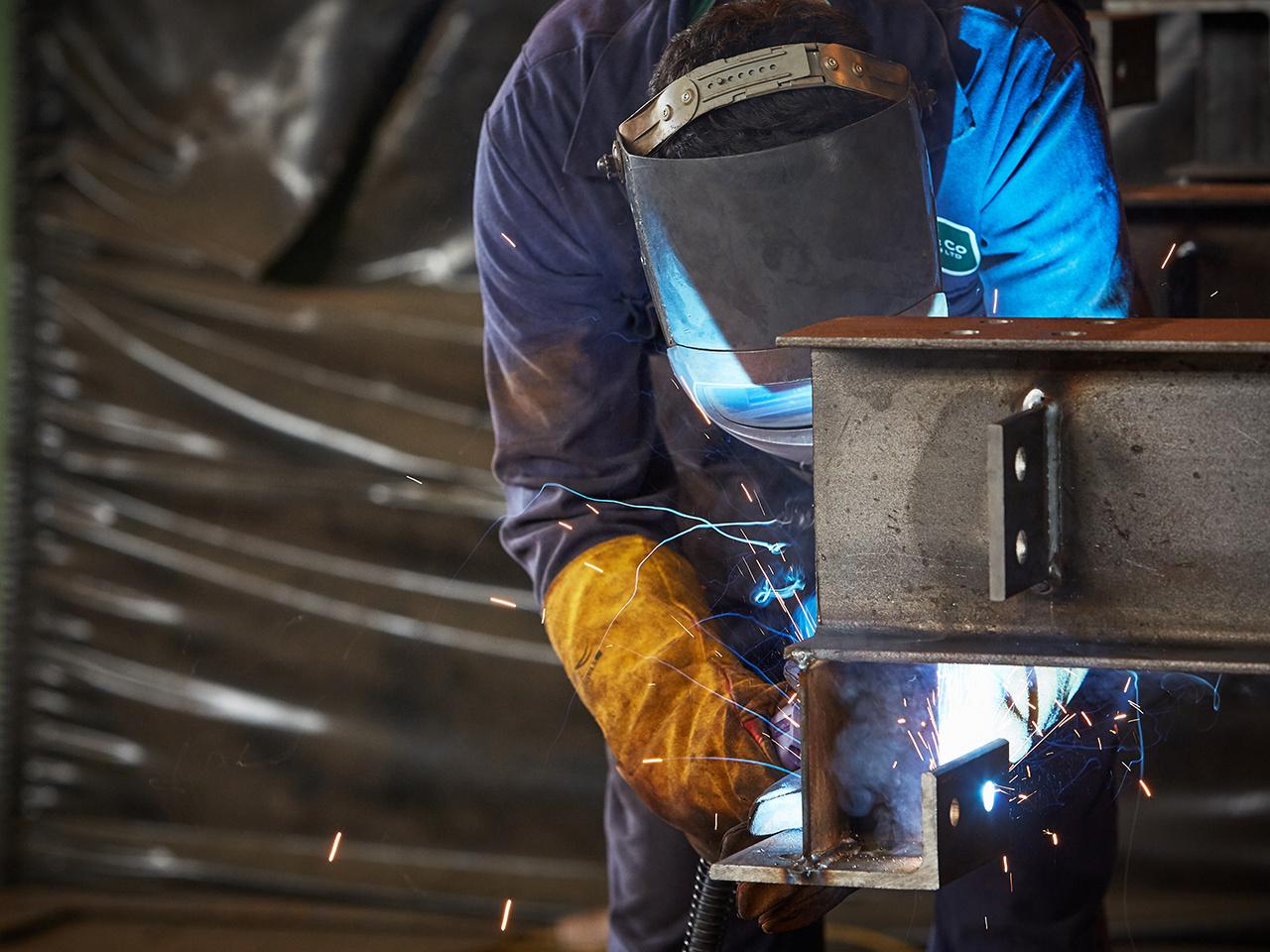 Welder/Fabricators